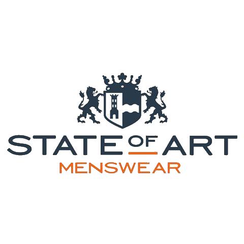 Logo state of art